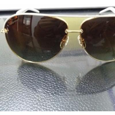 海宁卡地亚眼镜回收一般几折