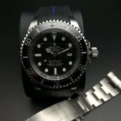 ROLEX 劳力士 116660黑鬼王,广州劳力士手表回收