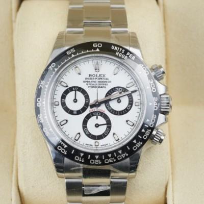 劳力士迪通拿116500LN-78590腕表,劳力士手表回收