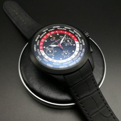 芝柏表男表 49700-21-631-BB6C,芝柏手表回收
