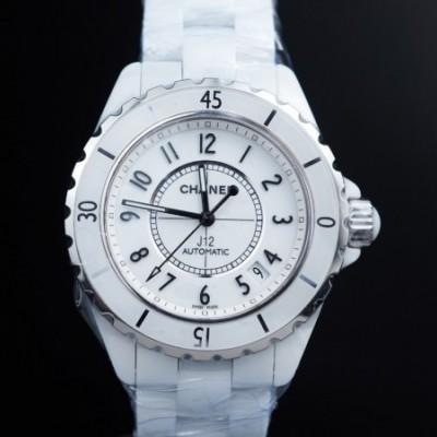 香奈儿J12系列H0970腕表,广州香奈儿手表回收