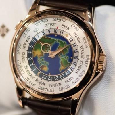 贵阳百达翡丽手表回收新闻