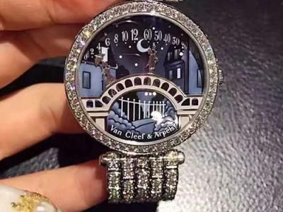 梵克雅宝手表回收,梵克雅宝手表回收价格,广州梵克雅宝手表收购