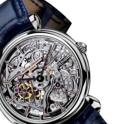 广州江诗丹顿手表回收,二手江诗丹顿回收价格一览表