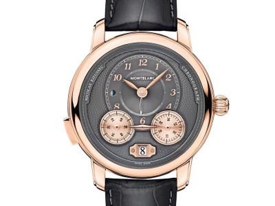 万宝龙手表回收鉴定,二手万宝龙手表回收价格,广州回收手表公司