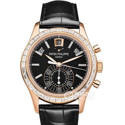 增城高价回收百达翡丽手表,增城百达翡丽5959p手表回收