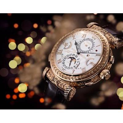从化百达翡丽手表回收,从化百达翡丽6002手表回收