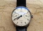 万国手表回收价格,从化万国葡萄牙手表回收
