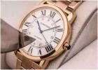 深圳哪里收购卡地亚手表,南山区卡地亚蓝气球手表回收多少钱