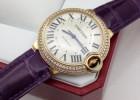 深圳二手卡地亚手表回收|盐田区卡地亚机械手表回收抵押
