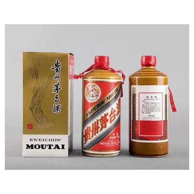 广州名酒回收商家,广州生肖茅台酒回收