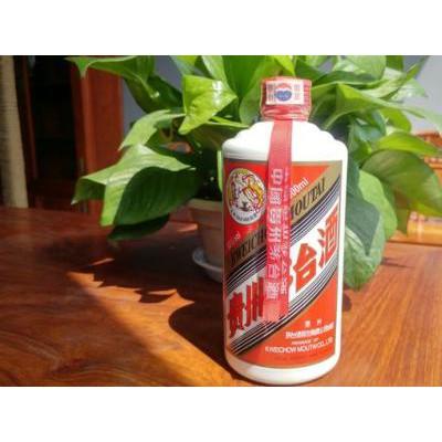 广州茅台酒回收抵押|花都茅台迎宾酒回收