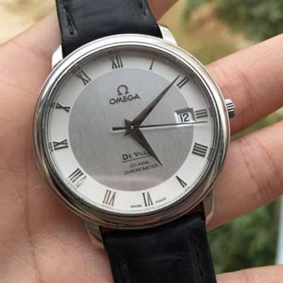 广州欧米茄手表回收实体店 海珠区欧米茄手表回收实体店抵押