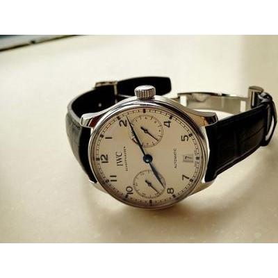 广州二手万国手表回收,海珠区万国万年历腕表回收