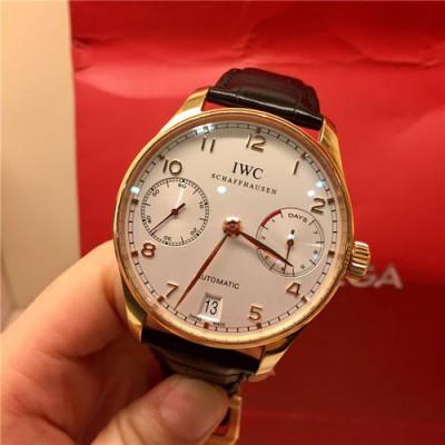广州哪里回收万国手表,广州万国超卓复杂型腕表回收