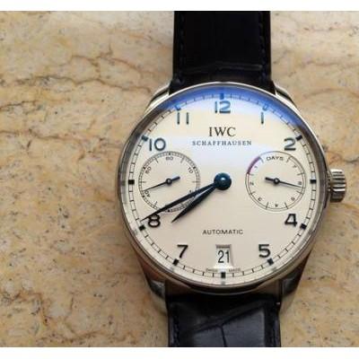 广州高价回收万国手表,天河区万国航海精英计时腕表回收