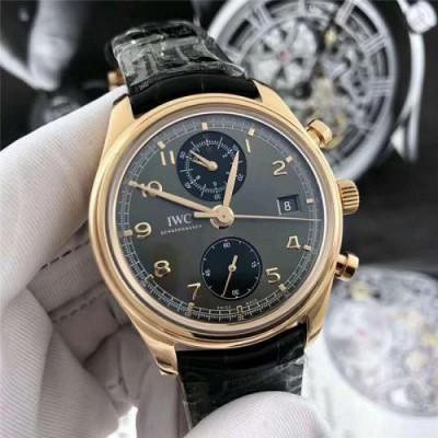 广州二手万国手表回收,南沙区万国计时腕表经典版回收