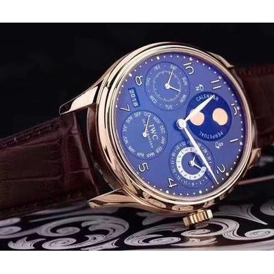 广州哪里回收万国手表,番禺区万国葡萄牙系列手表回收