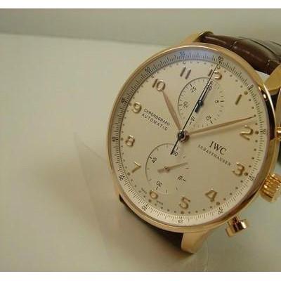 广州万国手表回收,萝岗区万国柏涛菲诺手表回收