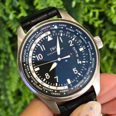 广州二手万国手表回收,广州万国周年纪念系列手表回收