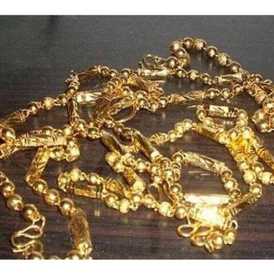 广州二手黄金首饰回收几折|广州老凤祥黄金回收专柜