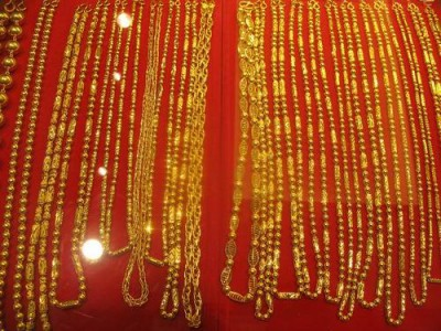 上海黄金首饰回收,上海周大福黄金回收典当
