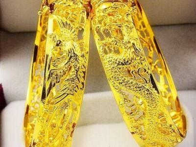 上海黄金回收价格 上海周大福黄金首饰回收在线估价