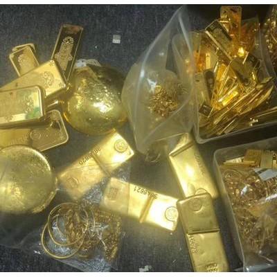 武汉哪里回收黄金|武汉万足金回收专柜