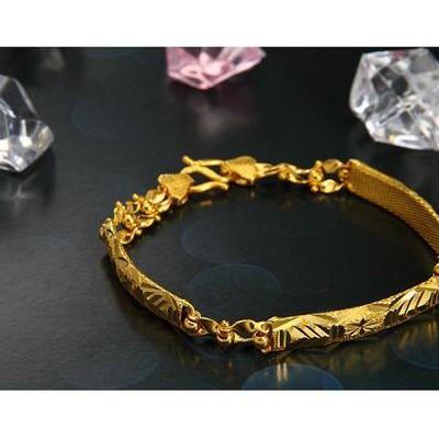 武汉哪里回收黄金|武汉周六福黄金回收公司