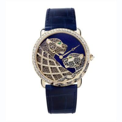 上海卡地亚手表回收,青浦区卡地亚蓝气球手表回收
