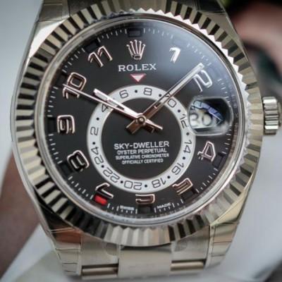 劳力士手表回收,番禺区劳力士日志型手表回收价格