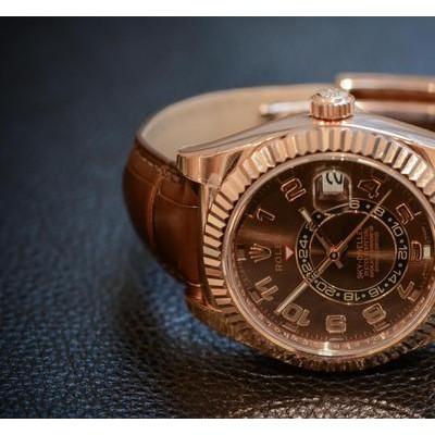 广州劳力士手表回收,黄埔区劳力士切利尼手表回收价格