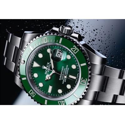劳力士手表回收,白云区劳力士绿水鬼手表回收价格