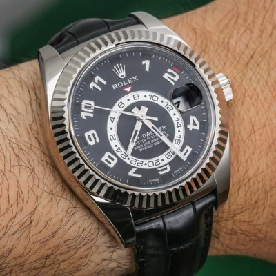 劳力士手表回收,海珠区劳力士迪通拿手表回收价格