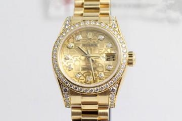 劳力士手表回收价格,哪里回收二手劳力士手表