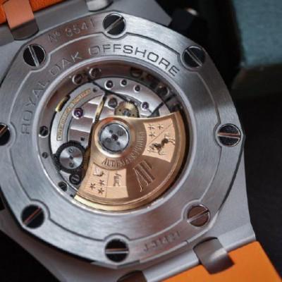 白云区哪里回收爱彼手表,白云区皇家橡树概念系列手表回收评估