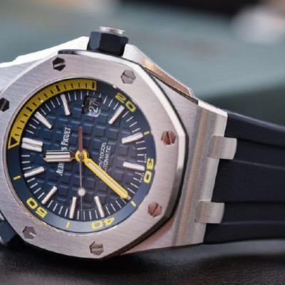 天河区爱彼手表哪里回收,天河区爱彼万年历手表回收店