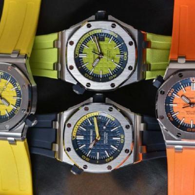 南沙区爱彼手表回收,南沙区皇家橡树概念系列手表回收商家