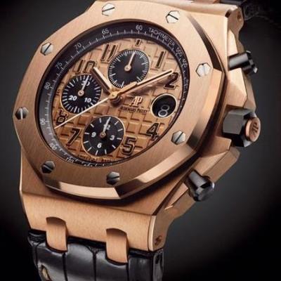 花都哪里回收爱彼手表,花都爱彼万年历手表回收多少钱