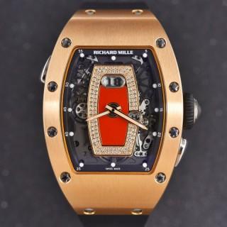 里查德米尔女士系列RM 037(RM037)腕表回收出售