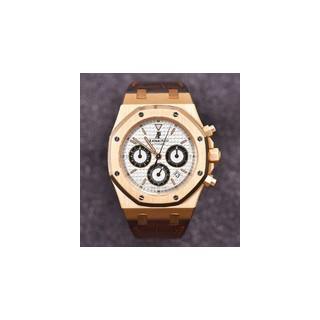 爱彼皇家橡树系列26022OR.OO.D098CR.01腕表|二手爱彼手表回收