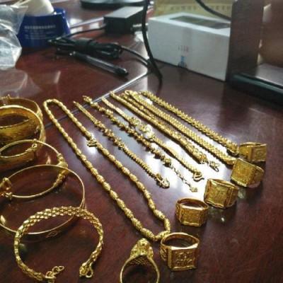 中山哪里回收黄金,中山黄金回收价格查询