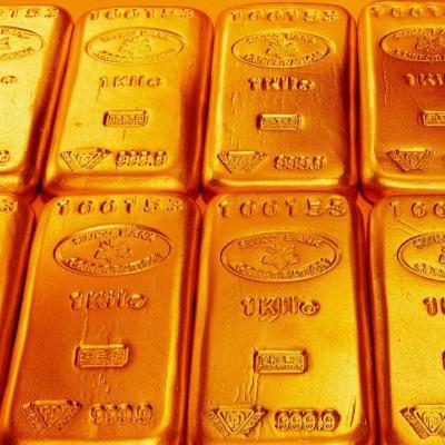 中山投资金条回收|中山黄金回收价格查询
