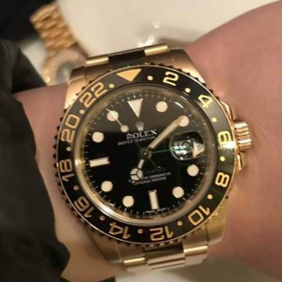 武汉劳力士蚝式恒动手表回收专柜