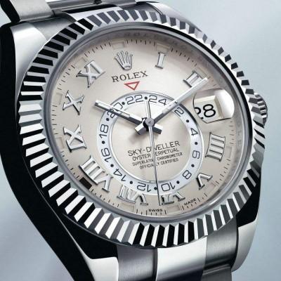 武汉劳力士切利尼手表回收价格